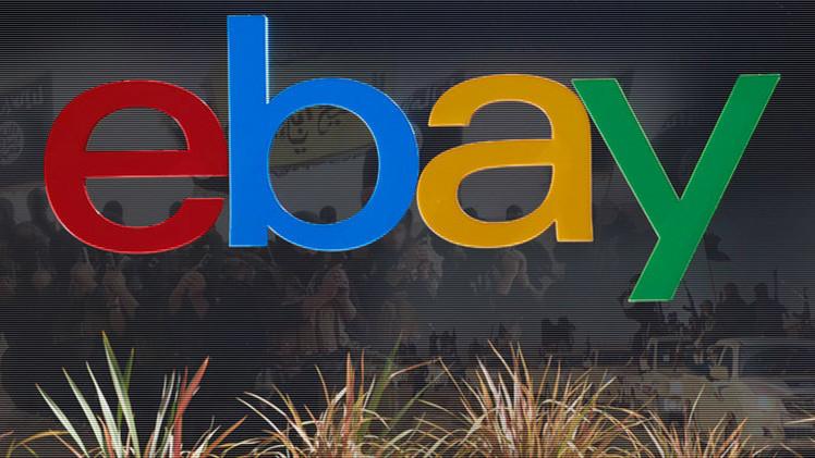 Mosad: Al Qaeda y el Estado Islámico usan eBay y sitios para adultos para planear atentados