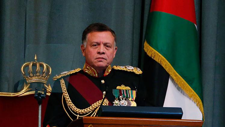 """El rey de Jordania sobre el Estado Islámico: """"Es la tercera guerra mundial"""""""