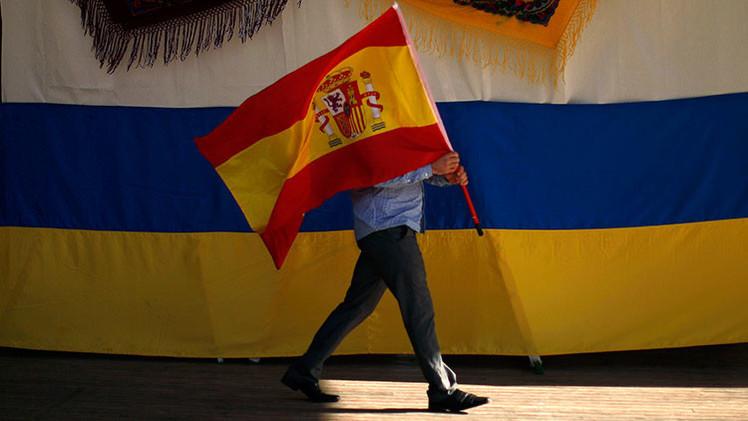 """""""Los mercenarios españoles que combaten en las tropas de Kiev quedan impunes"""""""
