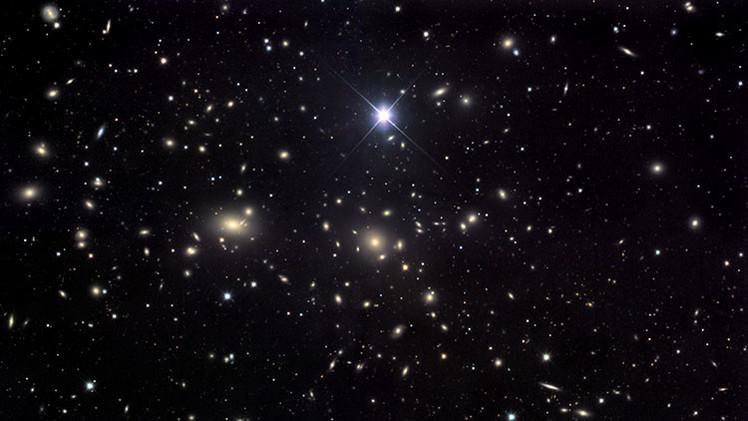 ¿Qué ocurrirá si el universo continúa expandiéndose eternamente?