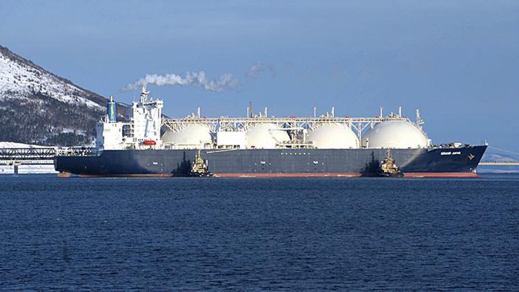 """Buena noticia para Rusia: """"A los productores del gas les espera la edad dorada"""""""