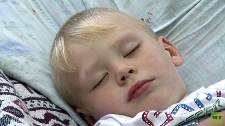 Se registran en Kazajistán nuevos casos de la extraña 'enfermedad del sueño'