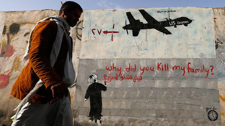 """""""EE.UU. utiliza a Yemen contra Arabia Saudita, como utiliza a Ucrania contra Rusia"""""""