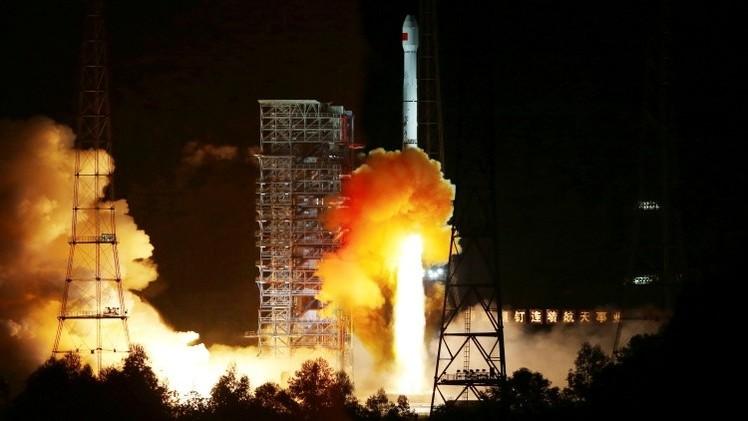 Informe: EE.UU. tiene miedo de las capacidades militares de China en el espacio