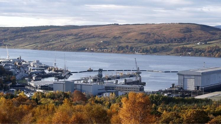 Se duplica el número de fallos en submarinos nucleares británicos, ¿catástrofe a la vista?