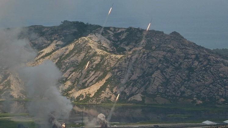 Corea del Norte se prepara para probar misiles balísticos de medio alcance