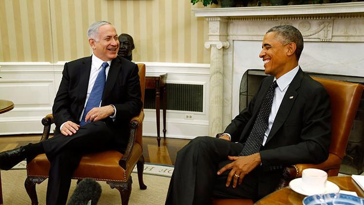 """""""La confrontación entre EE.UU. e Israel sobre Irán es 'teatro' planificado en 2009"""""""