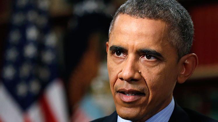 'Global Research': Obama odia a Rusia y sueña con destruirla