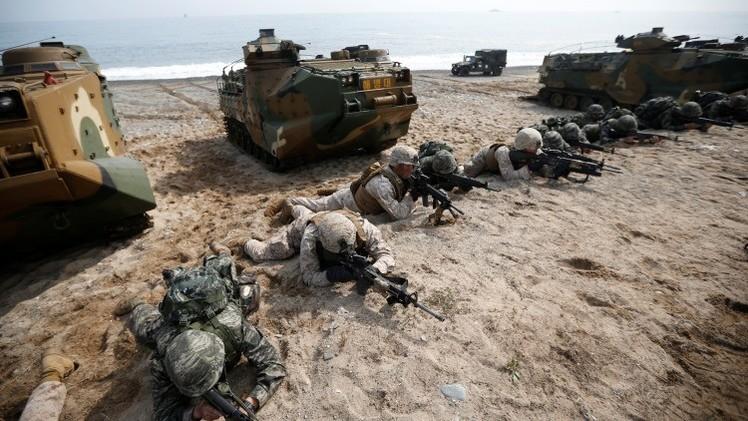 """Corea del Norte advierte a EE.UU. sobre ataque preventivo """"si es necesario"""""""