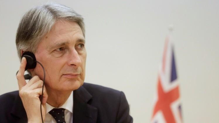 Londres: La UE descarriló y los británicos saldrán de ella si no logran que vuelva a la vía