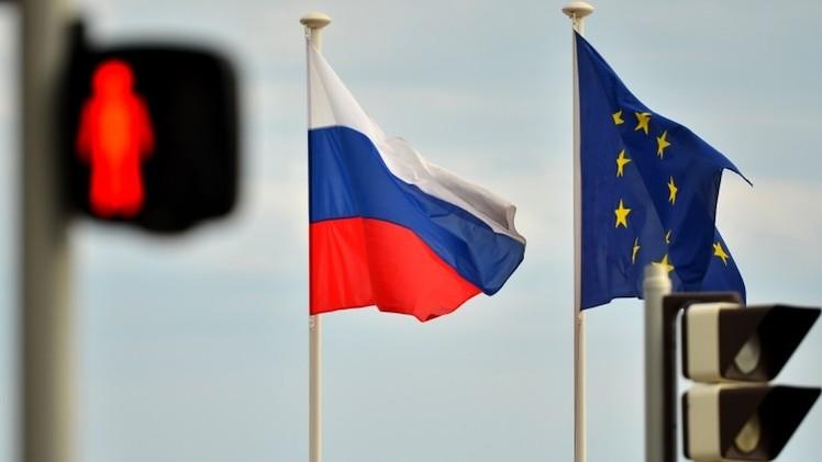 """Político ruso: """"La UE pasa factura a sus empresas por sus propios errores políticos"""""""