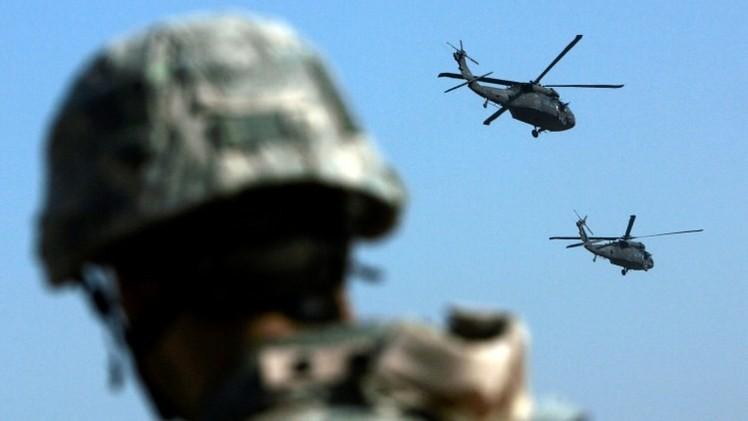 ¿Por qué EE.UU. intenta militarizar Latinoamérica?