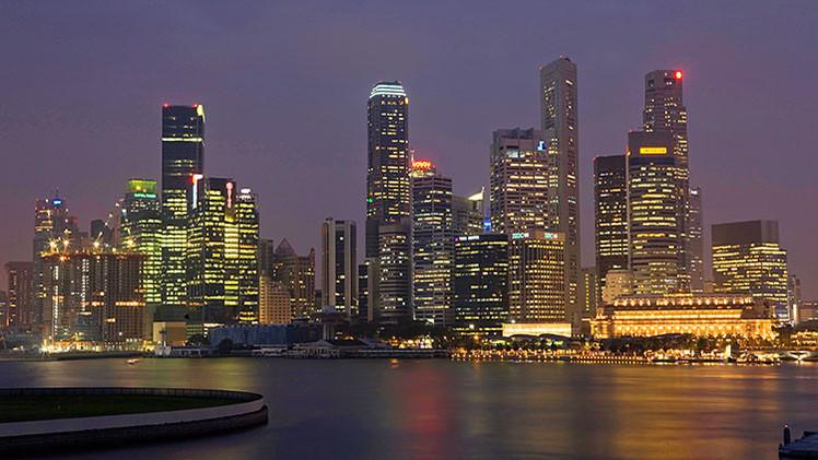 ¿Cuál es la ciudad con mayor número de millonarios 'potenciales'?