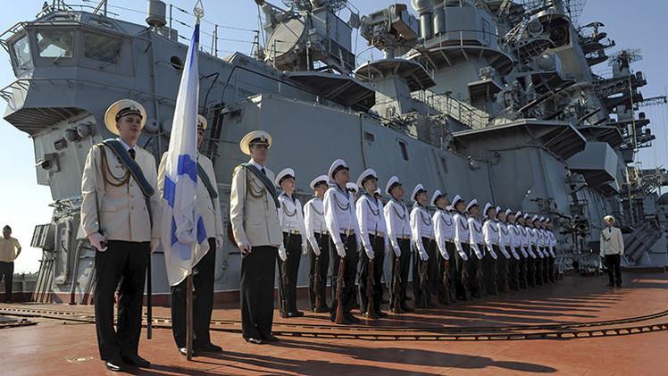 Base rusa en Chipre: Nicosia se defiende ante los ataques de EE.UU.