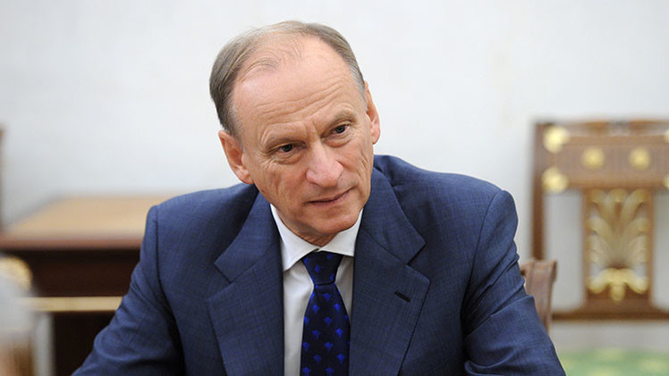 Consejo de Seguridad ruso: Moscú sumará esfuerzos con aliados asiáticos para combatir al EI