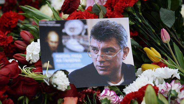 """Antimaidán: """"Nemtsov es la primera víctima de las 'técnicas de Maidán' en Rusia"""""""