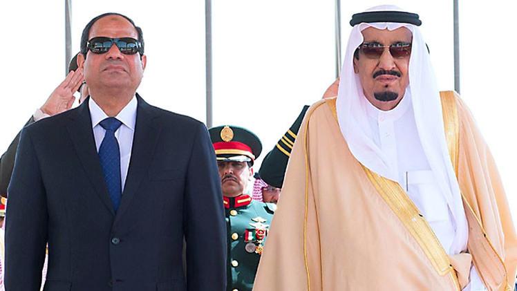 ¿Por qué los aliados árabes de EE.UU. tienen miedo a un acuerdo nuclear con Irán?