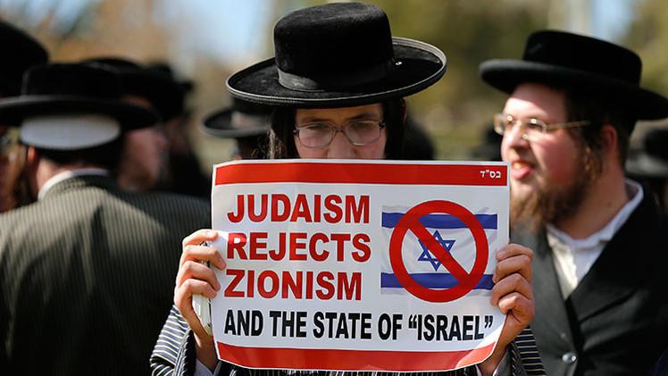 Irán: Salvamos a los judíos tres veces y Netanyahu debe estudiar historia