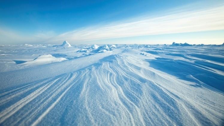 """Senadora de Alaska: """"EE.UU. va rezagado en el Ártico"""""""
