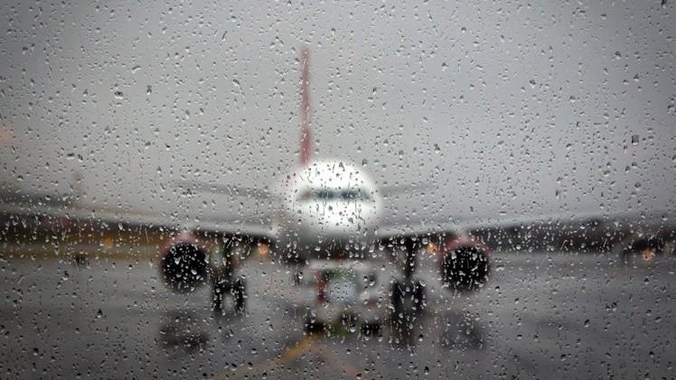 """""""La debilidad del programa de seguridad de la aviación de EE.UU. amenaza el espacio aéreo"""""""