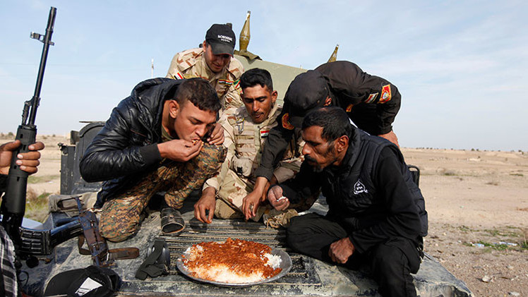 Siete recetas populares que nos regalaron las guerras