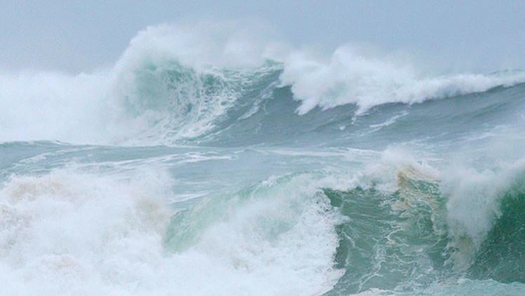 Un gigantesco tsunami azotó la península de Yucatán hace 1.500 años