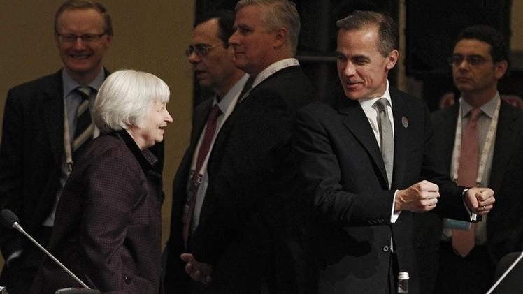 La Reserva Federal de EE.UU. se reía cuando estalló la burbuja hipotecaria