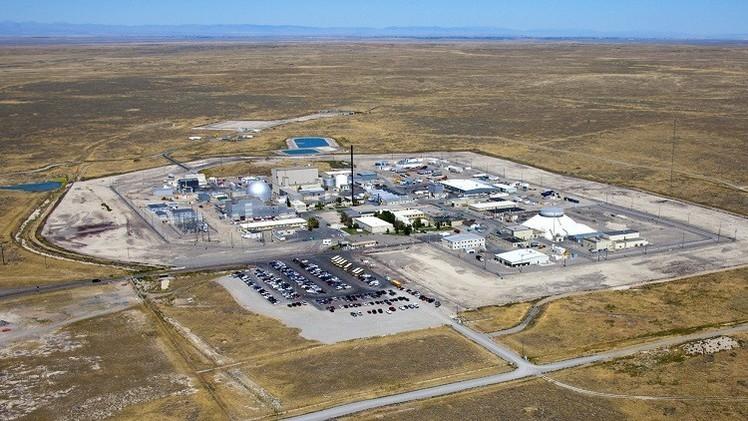 """""""El Gobierno de EE.UU. ha convertido el estado de Idaho en un basurero nuclear"""""""