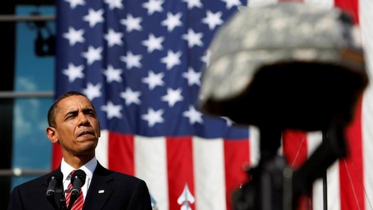 """""""El belicismo enloquecido de EE.UU. lleva al mundo a una guerra final inevitable con Rusia y China"""""""