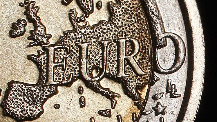 Cartógrafos financieros trazan un nuevo mapa de Europa basándose en la deuda de cada país