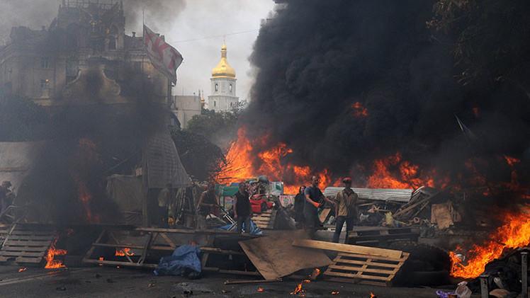 Reunión del Consejo de Seguridad sobre Ucrania se convierte en un duro duelo diplomático
