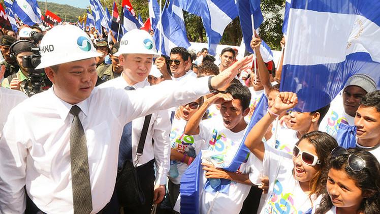 ¿Por qué un multimillonario chino invierte su capital en el Canal de Nicaragua?