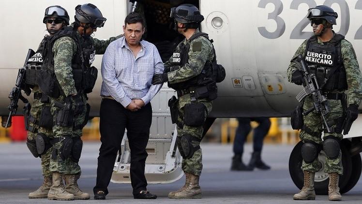 ¿Por qué México ha intensificado la captura de líderes del narcotráfico?