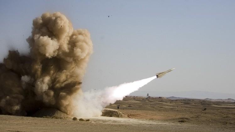 Irán despliega su propia 'Cúpula de Hierro' con motivo del Día del Ejército