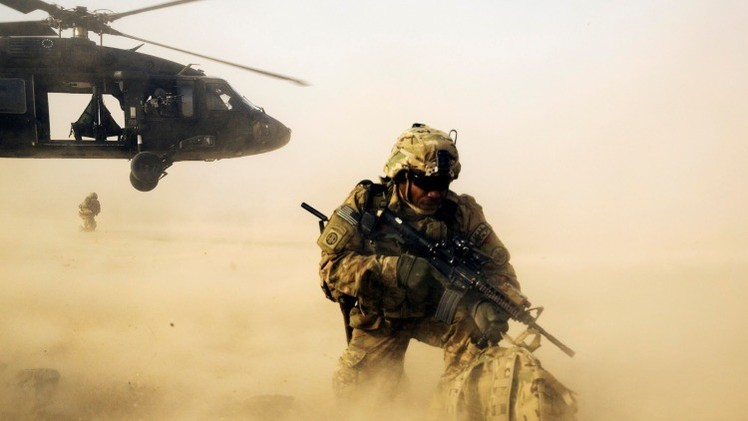 Expertos revelan el talón de Aquiles de la Defensa de EE.UU.