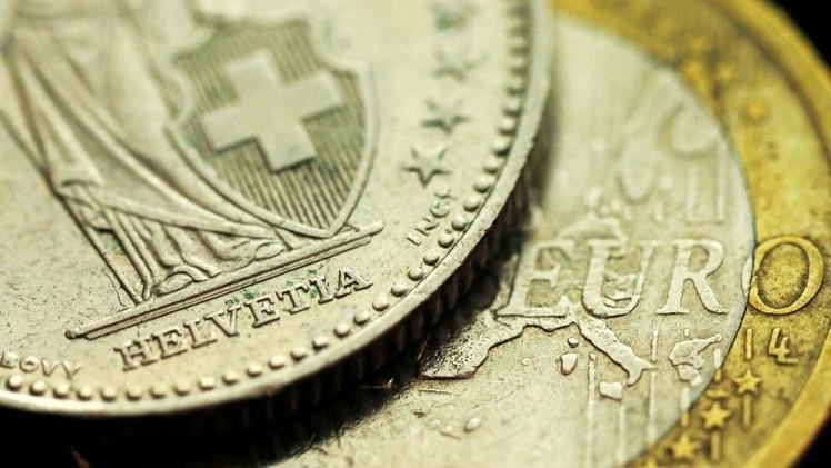 """Experto: """"Solo el regreso a las monedas nacionales podría salvar la economía europea"""""""