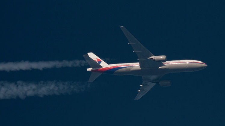 Informe MH370: Batería de radiobaliza de localización del Boeing caducó un año antes