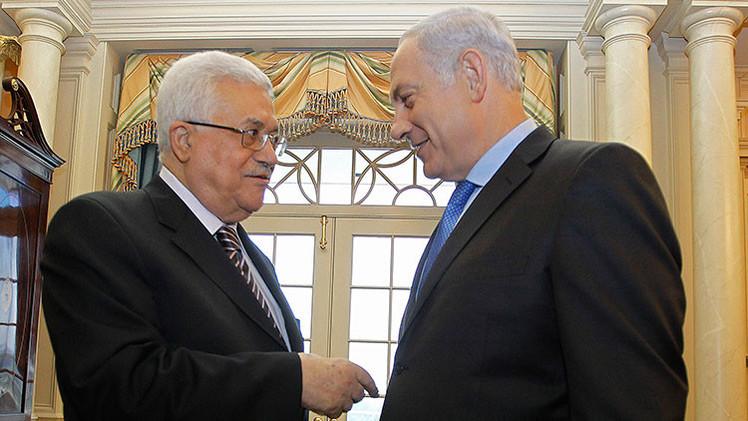 Revelan concesiones de Netanyahu en conversaciones secretas con Palestina