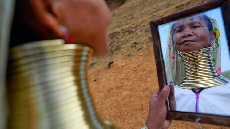10 sacrificios crueles a los que se sometían las mujeres 'por belleza'