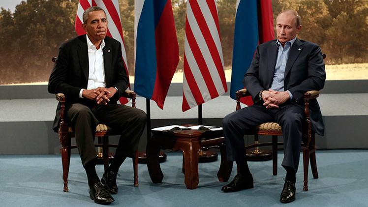 """""""Ahora sí que es una nueva Guerra Fría, las relaciones han caído al precipicio"""""""