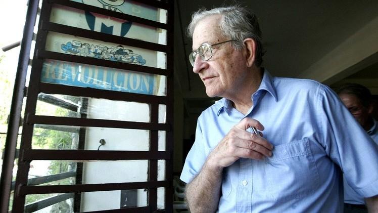"""""""Tras décadas de terrorismo, lo mínimo que EE.UU. podía hacer es restablecer relaciones con Cuba"""""""