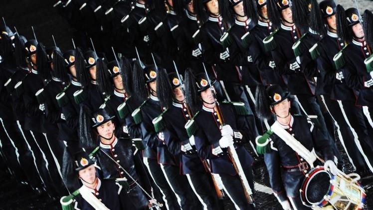 Noruega inicia los mayores ejercicios militares en décadas cerca de la frontera rusa
