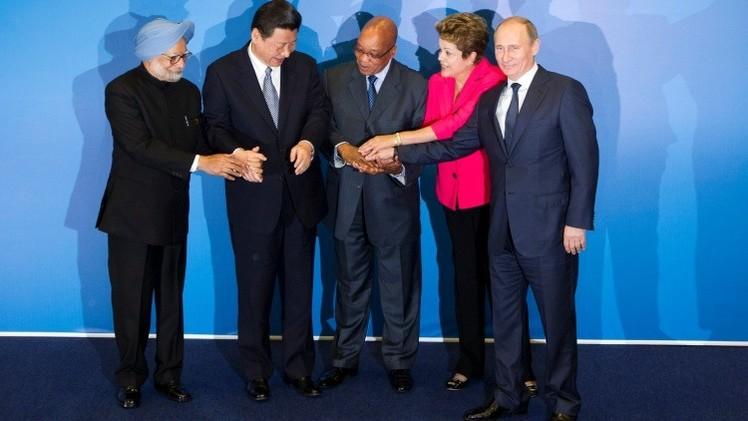 """""""El creciente poder de los BRICS muestra un modelo alternativo al desarrollo occidental"""""""
