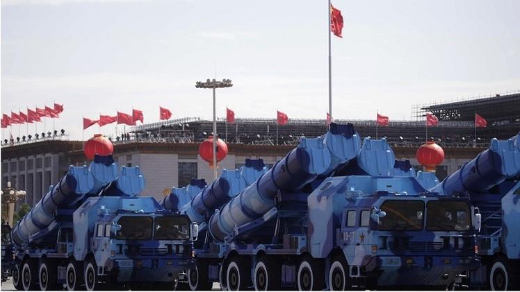 China desarrolla un nuevo misil balístico con más precisión, movilidad y con EE.UU. a su alcance