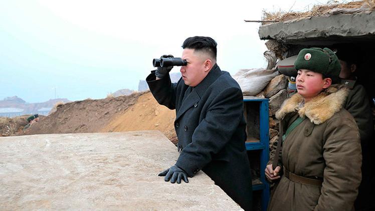 """Al Asad: """"Siria y Corea del Norte están en la misma trinchera"""""""