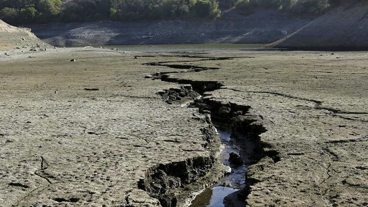 """EE.UU.: Prohíben el término """"calentamiento global"""" en el Estado más afectado por él"""
