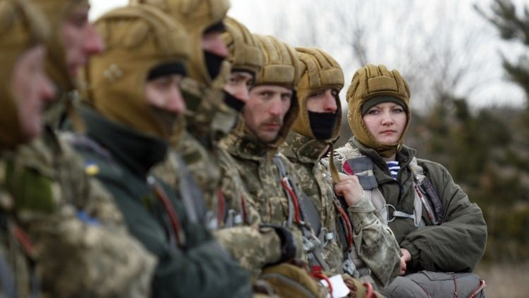 La ultraderecha de Hungría contra la movilización de húngaros étnicos en Ucrania