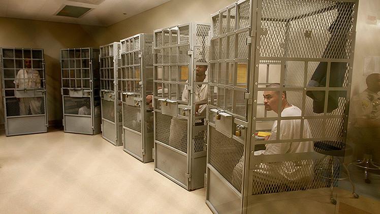 La población carcelaria en EE.UU.: ¿Negocio rentable o una nueva forma de esclavitud?