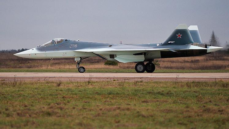 La India dice 'no' a los aviones de Francia y busca desarrollar con Rusia cazas de quinta generación