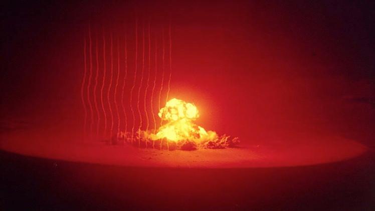"""""""¿Por qué Washington reactiva la amenaza del Armagedon nuclear?"""""""